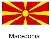 Medals of Macedonia